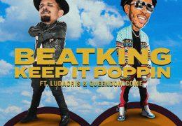 BeatKing – Keep It Poppin (Instrumental) (Prod. By BeatKing)
