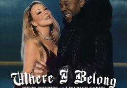 Busta Rhymes – Where I Belong (Instrumental) (Prod. By Navi Beats & Rick Rock)