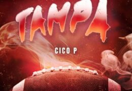 Cico P – Tampa (Instrumental) (Prod. By Trench Lord B)