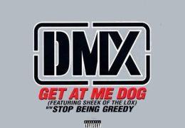 DMX – Get At Me Dog (Instrumental) (Prod. By P Killer Trackz & Dame Grease)