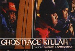 Ghostface Killah – Daytona 500 (Instrumental) (Prod. By RZA) | Throwback Thursdays
