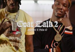 Hotboii & Polo G – Goat Talk 2 (Instrumental) (Prod. By Quay Global)