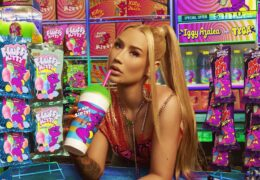 Iggy Azalea & Tyga – Sip It (Instrumental) (Prod. By OG Parker & Smash David)