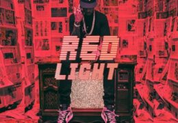 Kid Ink – Red Light (Instrumental) (Prod. By ISM)