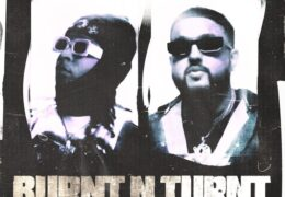 Lil Gotit – Burnt N Turnt (Instrumental) (Prod. By Based1 & Mike Hector)