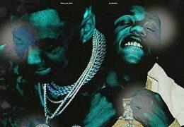 Soulja Boy & Q Money – Walk In The Drip (Instrumental) (Prod. By Purpdogg)