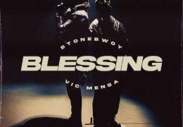 Stonebwoy – Blessing (Instrumental) (Prod. By Streetbeatz)