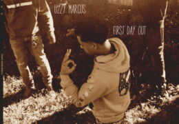 Uzzy Marcus – First Day Out (Instrumental) (Prod. By Juce & AceOnnaTrack)