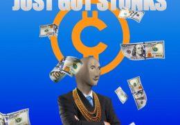 Zeke Pablo – Just Got Stonks (CRYPCOIN) (Instrumental)