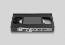 Bino Rideaux & Blxst – Movie (Instrumental) (Prod. By ThaRealCstylez, ThaRealJFKbeatz & Blxst)