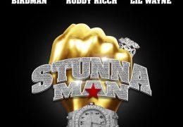 Birdman, Roddy Ricch & Lil Wayne – Stunnaman (Instrumental) (Prod. By Awaz Beatz & D Rok)