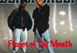 Black Sheep – Flavor Of The Month (Instrumental) (Prod. By Black Sheep) | Throwback Thursdays