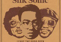 Bruno Mars, Anderson .Paak & Silk Sonic – Leave the Door Open (Instrumental) (Prod. By D'Mile & Bruno Mars)