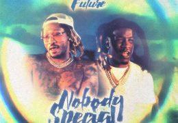 Hotboii & Future – Nobody Special (Instrumental) (Prod. By ATL Jacob & AusGod)