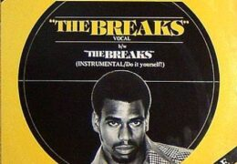 Kurtis Blow – The Breaks (Instrumental) (Prod. By Larry Smith, J.B. Moore & Robert Ford Jr.) | Throwback Thursdays