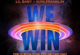 Lil Baby & Kirk Franklin – We Win (Instrumental) (Prod. By Kirk Franklin & Just Blaze)
