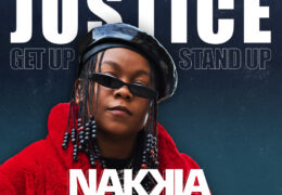 "Saban Music Group Declares ""Justice"" A New Message Of Hope And Equality By Up And Comer Nakkia Gold Ft. Wiz Khalifa, Bob Marley And The Wailers (PRNewsfoto/Saban Music Group LLC)"