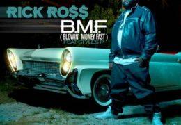 Rick Ross – B.M.F. (Blowing Money Fast) (Instrumental) (Prod. By Lex Luger)