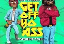 Trap Beckham – Get Off Yo Ass (Instrumental)
