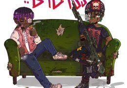 Zillakami & Lil Uzi Vert – Badass (Instrumental) (Prod. By Yung Germ)