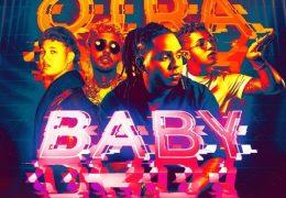 Akim, Boza & Dalex – Otra Baby (Instrumental) (Prod. By Rike Music)
