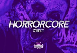 AmoKRun – Horrorcore Drum Kit (Drumkit)