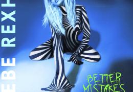 Bebe Rexha – Amore (Instrumental) (Prod. By The Futuristics)