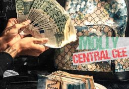 Central Cee – Molly (Instrumental) (Prod. By Chris Rich & Ghosty)