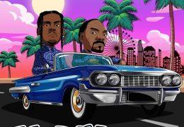 Compton Av – Slid'N (Instrumental)