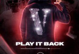 DThang – Play It Back (Instrumental) (Prod. By Cylokash Getdakash)