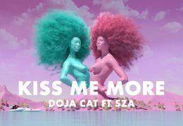 Doja Cat & SZA – Kiss Me More (Instrumental) (Prod. By tizhimself, Carter Lang, Rogét Chahayed & Yeti Beats)