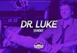 Dr. Luke – Wild Ride (Drumkit)