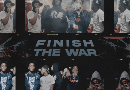 Edot Baby & Sha EK – Finish The War (Instrumental) (Prod. By Ransom & Glvck)