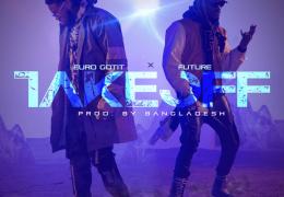 Euro Gotit & Future – Take Off (Instrumental) (Prod. By Bangladesh)