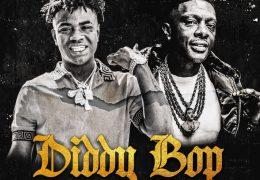GSO Phat & Boosie Badazz – Diddy Bop (Instrumental) (Prod. By Keezy Is The Wave & RXNEY)