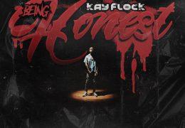 Kay Flock – Being Honest (Instrumental) (Prod. By ShoBeatz)
