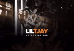 Lil Tjay – New Year's Resolution (Instrumental) (Prod. By JTK)