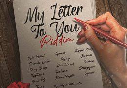 Dynasty & Attomatic – My Letter To You Riddim (Instrumental) (Prod. By MessiahBeatz & DenoDidItRight)
