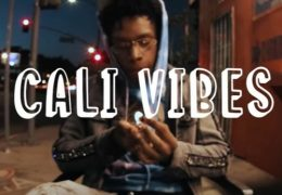 OCC TAEE – Cali Vibes (Instrumental) (Prod. By AD)
