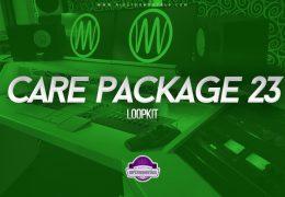 PreAmplified – Care Package Vol. 23 (Loopkit)