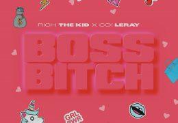 Rich The Kid & Coi Leray – Boss B (Instrumental) (Prod. By LastHaze, LNKmusic & TM88)