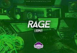 Sosa – Rage Vol. 3 (Loopkit)