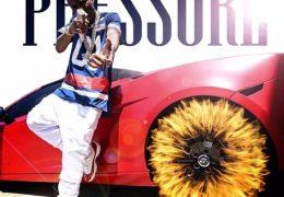 Soulja Boy – Pressure (Instrumental) (Prod. By DP Beats)