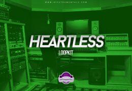 TEARDROP MOB – Heartless (LoopKit)