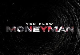 YSN Flow – Money Man (Instrumental) (Prod. By PlutoBrazy & youngkimj)