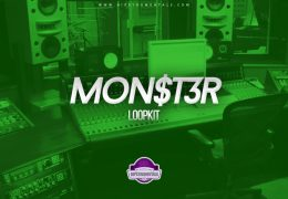 ZiZi Beats – Mon$t3r (LoopKit)