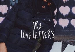 Arz – Alone With You (Instrumental) (Prod. By PlutoBrazy)