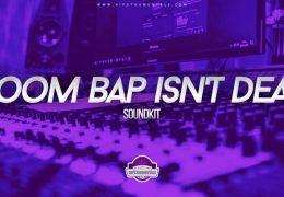 Boom Bap Isn't Dead Vol. 1 (Drumkit)