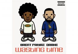 Brent Faiyaz & Drake – Wasting Time (Instrumental) (Prod. By The Neptunes)
