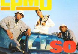 EPMD – So What Cha Sayin (Instrumental) (Prod. By EPMD) | Throwback Thursdays